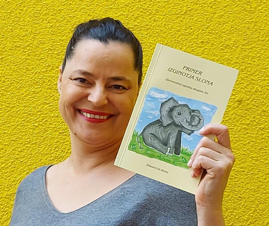 Primer izginotja slona – skrivnostna zgodba skupine 3G